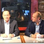 U.S. Senate Candidates Howie and Weiland Discuss the Issues