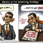 Going After the First Amendment
