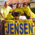 SD Senator Phil Jensen Mailer