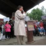 Tea Party Express Whores Itself to RINO Establishment