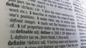definition_define
