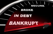 Bankrupt? Who's Bankrupt?