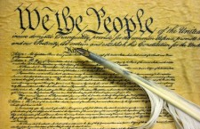 Constitution Party Recognized in South Dakota