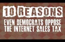 SD Senate Calls for Internet Sales Tax