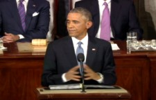 President Obama's Delusion of the Union Address