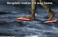 Bergdahl Makes His Way Home