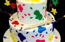 Bake Your Own Damn Cake