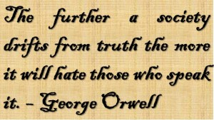 truth_speak_Orwell