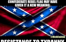What the Confederate Flag Now Means to Me