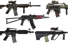 Constitution No Hindrance to 'Watch List' Gun Bans Says ACLU