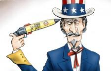 A Cowardly, un-American deal with Iran