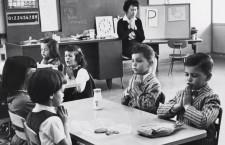 Public School Compulsion