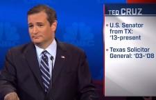 CNBC Debate: Cruz breaks up MSM, Unifies Candidates