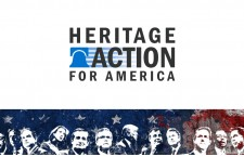 Ted Cruz Gets Great Review from Heritage Action