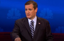 How Ted Cruz changed the presidential campaign landscape