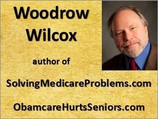 Woodrow Wilcox