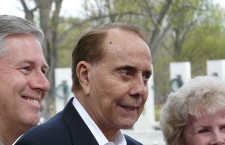 Bob Dole (Source: Wikimedia Commons)