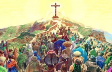 Every Christian, Jew, Atheist, Pagan and Muslim Will Bow Before Jesus