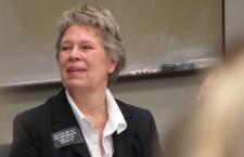 Rep. Jacqueline Sly (Dist. 33)