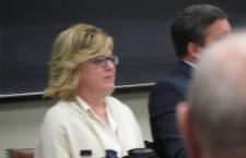 Rep. Kristin Conzet (Dist. 32)