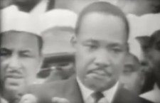 Martin Luther King Jr. Defends what the Supreme Court Revokes