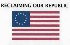 Meeting: Reclaiming Our Republic