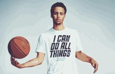 The Inspiring Steph Curry