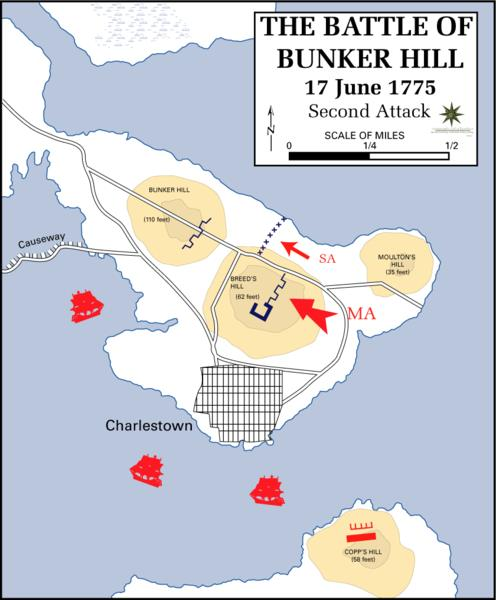 Bunker_hill_second_attack