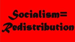 socialism_redistribution