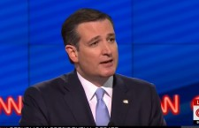Cruz Nails the Current Problem With American Government