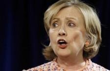 The Silence of Carrie:  A Brief Reprieve for Hillary Clinton