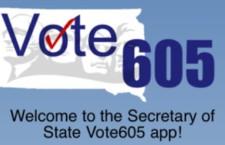 South Dakota Vote 360 App