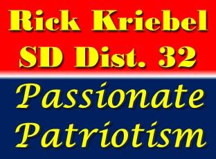 Rick Kriebel 2016