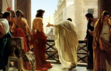 GOP Primary Voters Opt for Barabbas