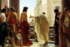 Jesus_Pilate_Barabbus