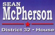 Sean McPherson for Dist. 32: Family First