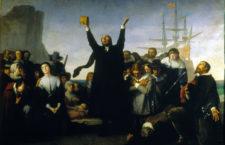 The Puritans, Part 1