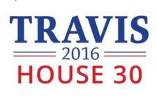 On the Issues for South Dakota: Travis Lasseter