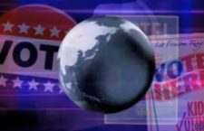 The Test: Who you would choose for the Next President?