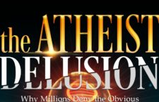 'The Atheist Delusion': The Ray Comfort Masterpiece