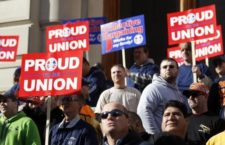 Why Are Taxpayers Paying for Union Activity?
