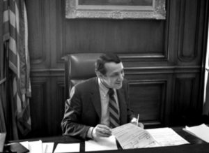 Harvey Milk (Photo source: Daniel Nicoletta)