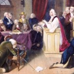 A Psalm Ordained for the Birth of a Nation