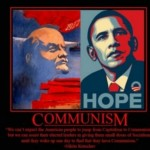 Communist Manifesto Being Lived Out in America