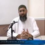 Muslim Radical: Muslims Innocent, Infidels are Fair Game