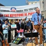 Environmentalists Will Harass Keystone XL Pipeline Even if Approved