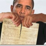 First Amendment About To Be Shredded By Obama And Dems