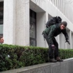 Latest Antics of the Occupy Wall Street Movement
