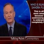 Who's Handling Sandra Fluke?