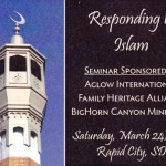 Responding to Islam Seminar